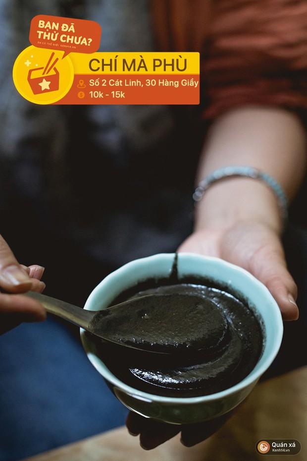 Tầm này trời Hà Nội cực hợp để đi ăn ngay 7 món chè nóng hổi sau đây - Ảnh 10.