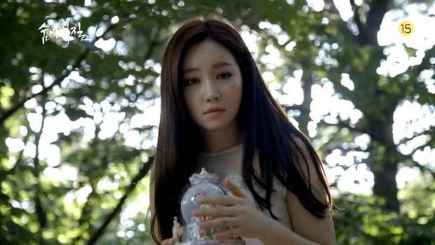 """Các quý cô """"nguy hiểm"""" trong phim Hàn: Hoa hồng đẹp là hoa hồng có gai! - Ảnh 15."""