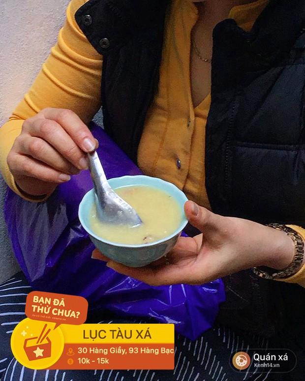 Tầm này trời Hà Nội cực hợp để đi ăn ngay 7 món chè nóng hổi sau đây - Ảnh 8.