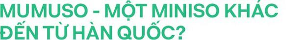 Miniso & Mumuso: Từ những thương hiệu đồ nhái đến từ Trung Quốc trở thành chuỗi cửa hàng được yêu thích nhất Châu Á - Ảnh 6.