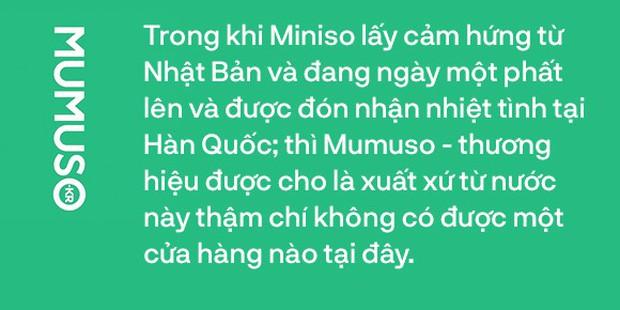 Miniso & Mumuso: Từ những thương hiệu đồ nhái đến từ Trung Quốc trở thành chuỗi cửa hàng được yêu thích nhất Châu Á - Ảnh 8.