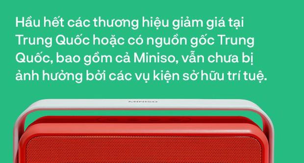 Miniso & Mumuso: Từ những thương hiệu đồ nhái đến từ Trung Quốc trở thành chuỗi cửa hàng được yêu thích nhất Châu Á - Ảnh 10.