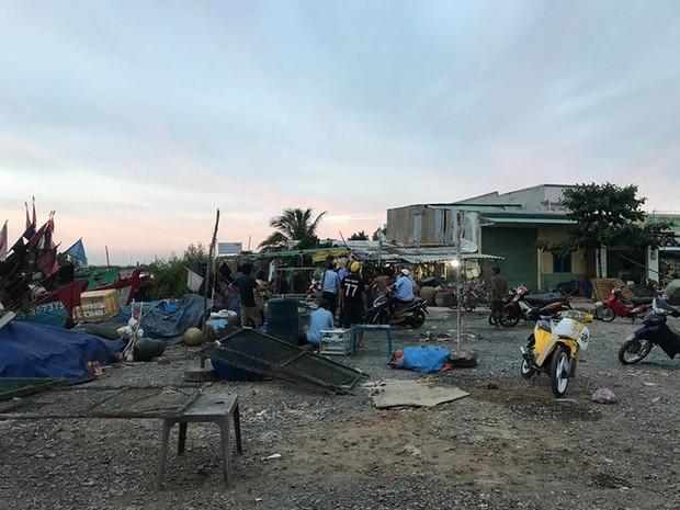 Hơn 4.000 người ở huyện Cần Giờ sẽ được sơ tán để tránh bão số 9 - Ảnh 2.