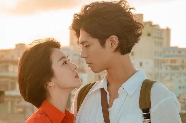 Cẩm nang bỏ túi của phim hot Encounter: Chẳng sợ lưới quan hệ rối rắm giữa Song Hye Kyo - Park Bo Gum nữa! - Ảnh 1.