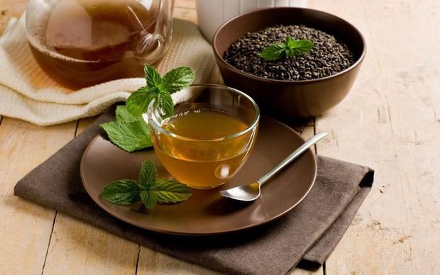 Tập luyện, ăn kiêng mãi mà chẳng giảm cân: Lý do là bạn chưa biết đến liệu pháp detox bằng trà cực hiệu quả này! - Ảnh 2.
