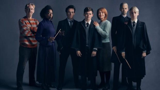 Daniel Radcliffe dứt khoát từ chối đi xem Harry Potter and the Cursed Child nhưng khi biết được lý do thì chẳng ai nỡ trách! - Ảnh 2.