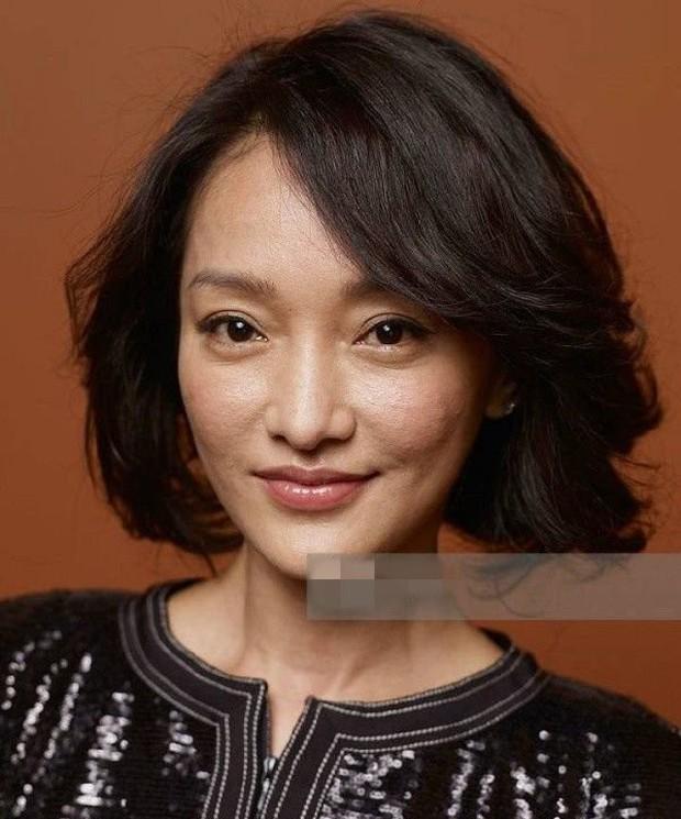 Từ Angelina, Phạm Băng Băng đến Kim Tae Hee: Các nữ thần đẹp nhất showbiz thế giới nay đều lộ những nếp nhăn tuổi tác - Ảnh 19.