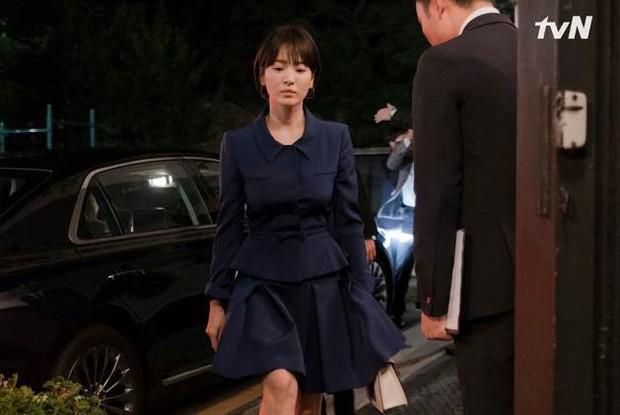 Cẩm nang bỏ túi của phim hot Encounter: Chẳng sợ lưới quan hệ rối rắm giữa Song Hye Kyo - Park Bo Gum nữa! - Ảnh 5.