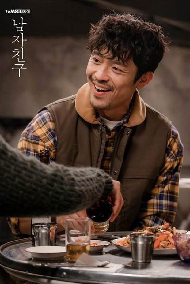 Cẩm nang bỏ túi của phim hot Encounter: Chẳng sợ lưới quan hệ rối rắm giữa Song Hye Kyo - Park Bo Gum nữa! - Ảnh 6.