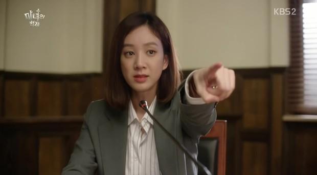 """Các quý cô """"nguy hiểm"""" trong phim Hàn: Hoa hồng đẹp là hoa hồng có gai! - Ảnh 9."""