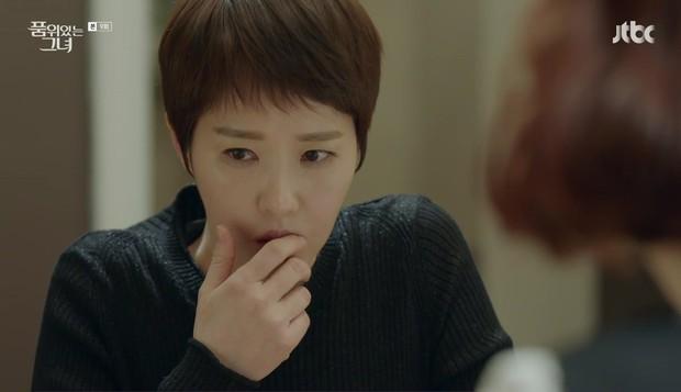 """Các quý cô """"nguy hiểm"""" trong phim Hàn: Hoa hồng đẹp là hoa hồng có gai! - Ảnh 6."""