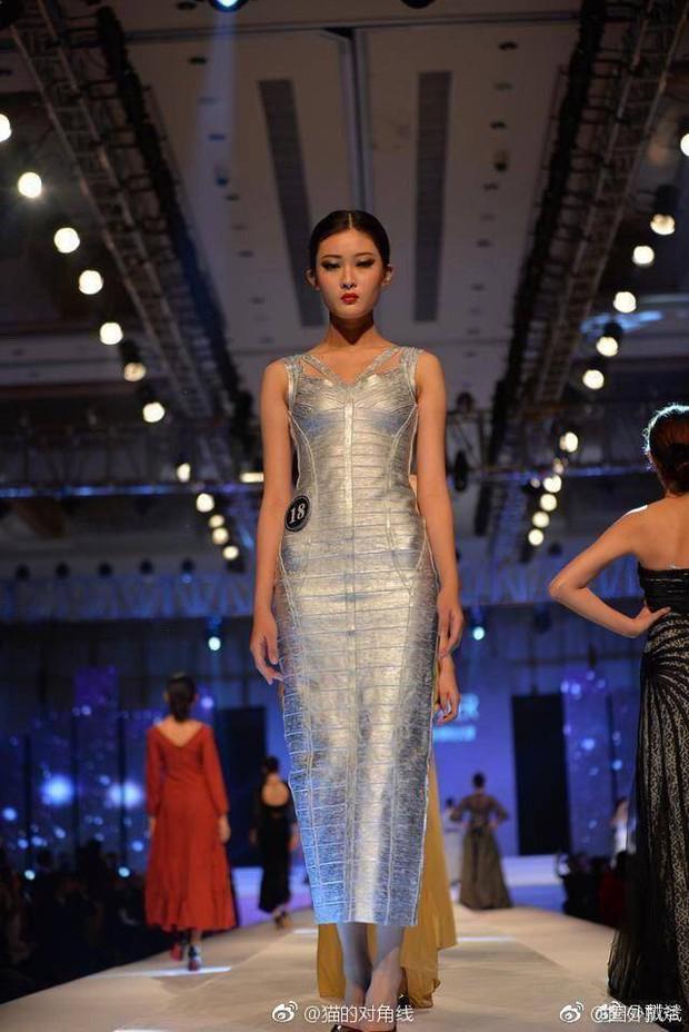 Netizen lùng sục thông tin về người mẫu đóng quảng cáo D&G gây tranh cãi, dấy lên làn sóng tẩy chay toàn Trung Quốc - Ảnh 14.