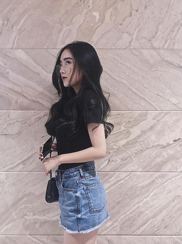 Bạn gái Hà Đức Chinh: Mặt xinh như hot girl, vóc dáng nóng bỏng sexy - Ảnh 7.