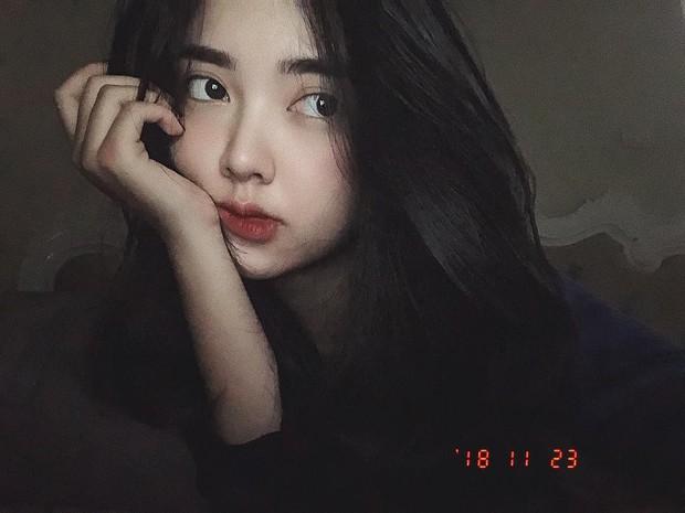 Bạn gái Hà Đức Chinh: Mặt xinh như hot girl, vóc dáng nóng bỏng sexy - Ảnh 2.