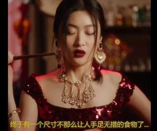 Netizen lùng sục thông tin về người mẫu đóng quảng cáo D&G gây tranh cãi, dấy lên làn sóng tẩy chay toàn Trung Quốc - Ảnh 7.
