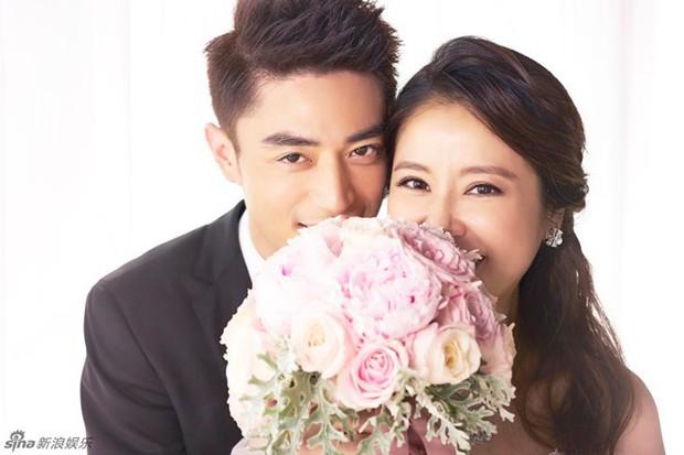 Rộ tin Lâm Tâm Như mang bầu lần 2 ở tuổi 42, Hoắc Kiến Hoa mong chờ là con trai - Ảnh 2.