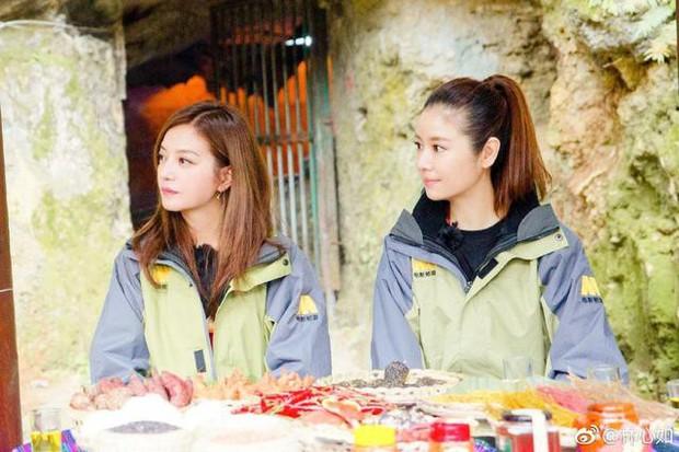 Rộ tin Lâm Tâm Như mang bầu lần 2 ở tuổi 42, Hoắc Kiến Hoa mong chờ là con trai - Ảnh 4.