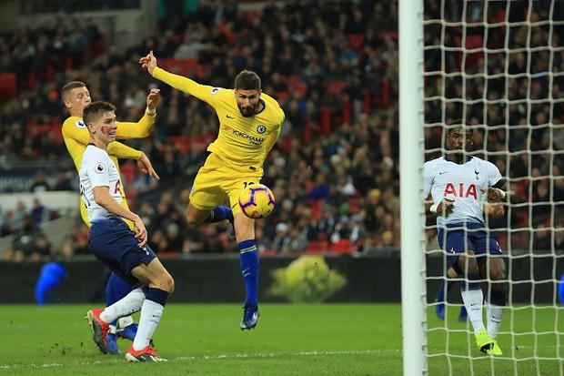 Son Heung-min độc diễn ghi bàn giúp Tottenham bóp nát Chelsea ở giải Ngoại hạng Anh - Ảnh 8.