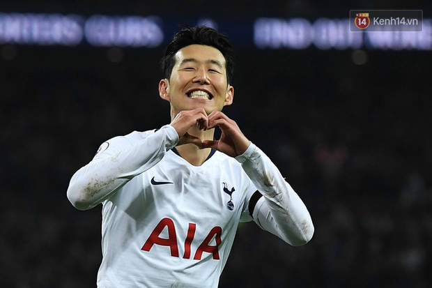 Son Heung-min độc diễn ghi bàn giúp Tottenham bóp nát Chelsea ở giải Ngoại hạng Anh - Ảnh 4.
