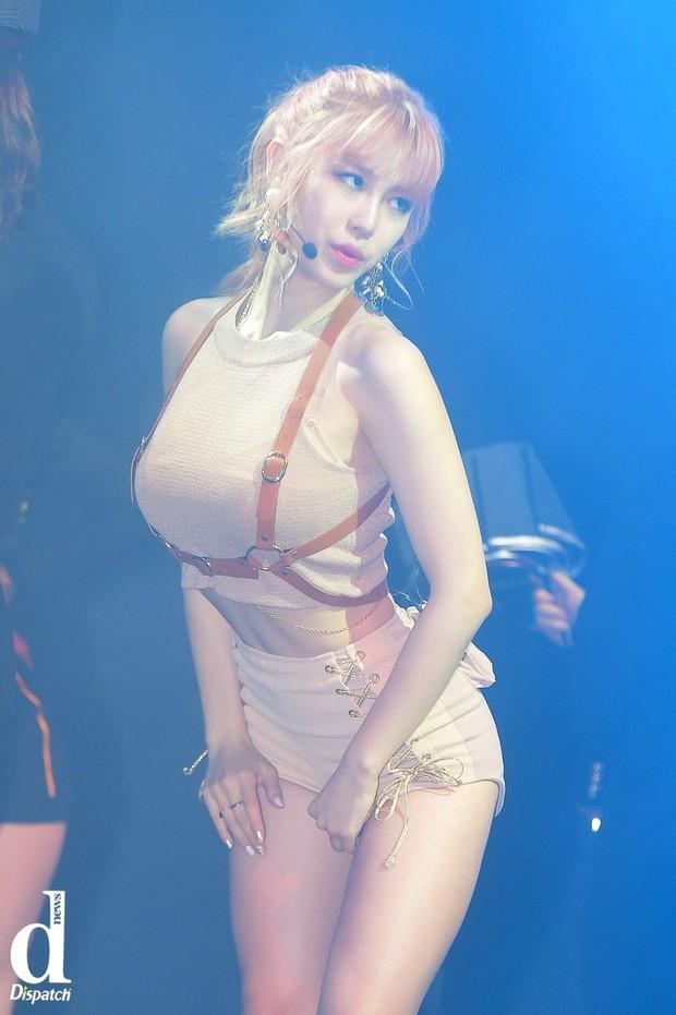 """Những nhóm nhạc bị công ty ép tan rã: Nhóm """"tân binh khủng long"""" phải giải tán vì gian lận, Cube """"hủy hoại"""" cả 2 nhóm nhạc có mặt HyunA - Ảnh 7."""