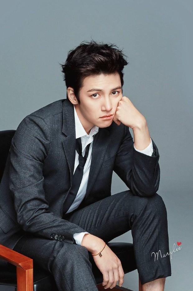 12 diễn viên đình đám xứ Hàn thừa khả năng thành idol: Park Bo Gum và Lee Sung Kyung đặc biệt tài năng - Ảnh 17.