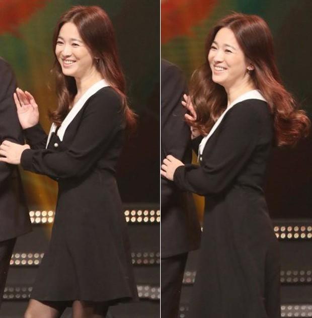 Từ Angelina, Phạm Băng Băng đến Kim Tae Hee: Các nữ thần đẹp nhất showbiz thế giới nay đều lộ những nếp nhăn tuổi tác - Ảnh 15.