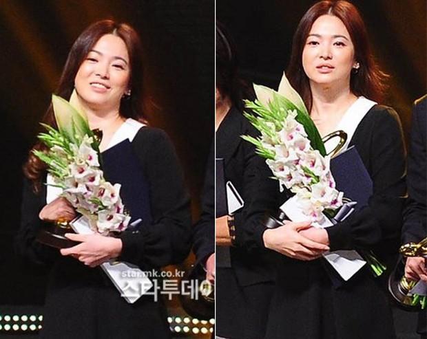 Từ Angelina, Phạm Băng Băng đến Kim Tae Hee: Các nữ thần đẹp nhất showbiz thế giới nay đều lộ những nếp nhăn tuổi tác - Ảnh 17.
