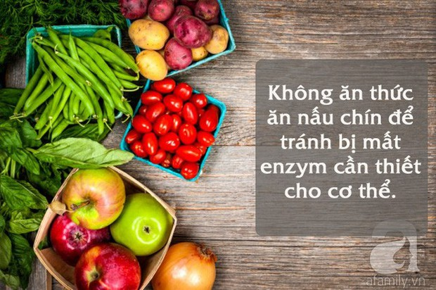 5 chế độ ăn uống thải độc, làm sạch cơ thể và giảm cân mà các sao lựa chọn trước khi lên thảm đỏ - Ảnh 2.