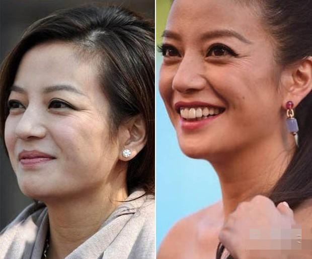 Từ Angelina, Phạm Băng Băng đến Kim Tae Hee: Các nữ thần đẹp nhất showbiz thế giới nay đều lộ những nếp nhăn tuổi tác - Ảnh 26.