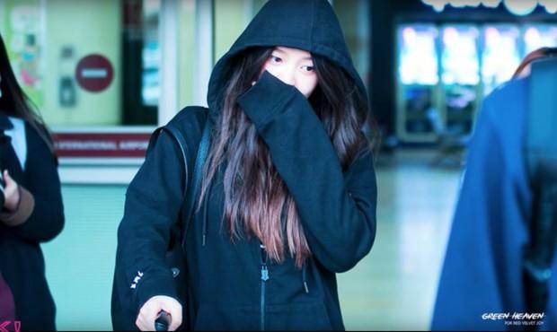 Mặt mộc Red Velvet, Black Pink, TWICE, G-Friend: Mỹ nhân càng nổi càng gây sốc, người bị chê xấu lại lột xác hẳn - Ảnh 3.