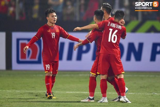 Chỉ thị đặc biệt của người thầy Hàn Quốc giúp Quang Hải tỏa sáng rực rỡ - Ảnh 5.