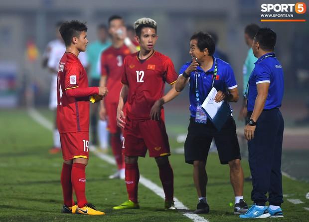 Chỉ thị đặc biệt của người thầy Hàn Quốc giúp Quang Hải tỏa sáng rực rỡ - Ảnh 2.