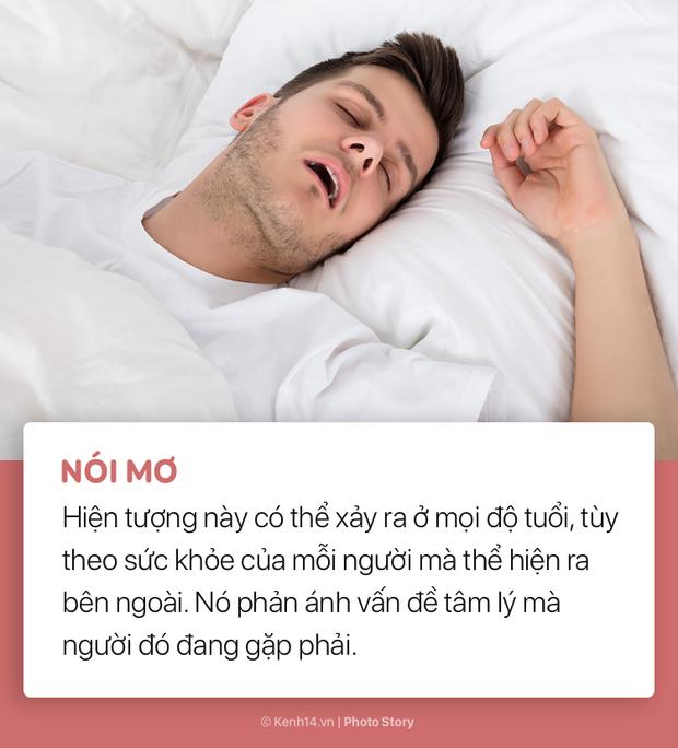 Những thói quen xấu khi ngủ sẽ tước bỏ vẻ đẹp của bạn cũng như báo hiệu những vấn đề về sức khoẻ - Ảnh 7.