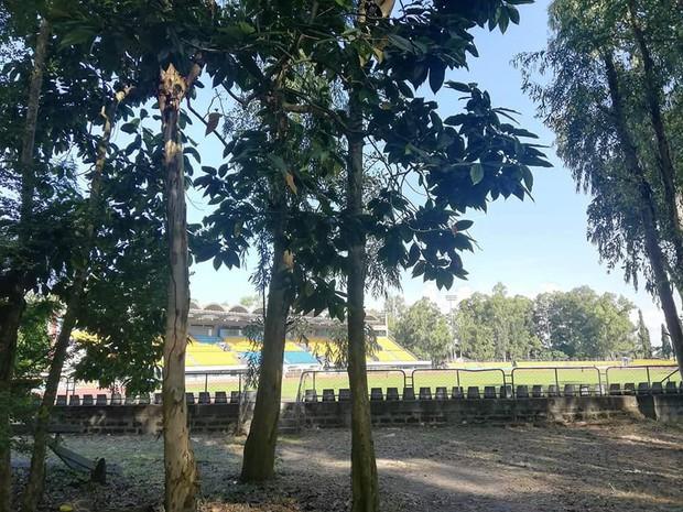 Bán kết AFF Cup: Sân trận Việt Nam - Philippines u ám như rừng rậm- Ảnh 7.