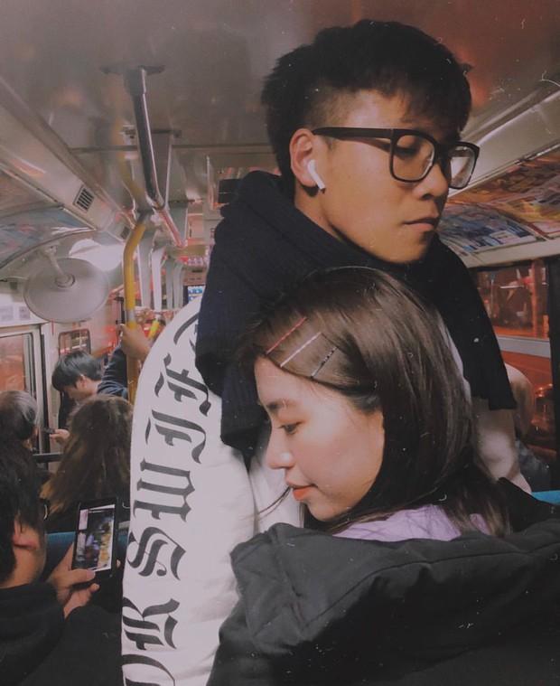Được khuyên mong chị nghĩ cho người yêu khi chụp ảnh với trai lạ và đây là cách Mẫn Tiên trả lời - Ảnh 2.