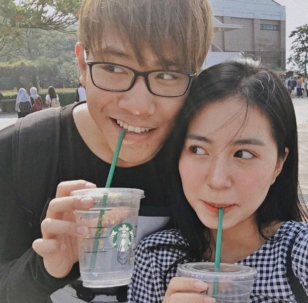 Được khuyên mong chị nghĩ cho người yêu khi chụp ảnh với trai lạ và đây là cách Mẫn Tiên trả lời - Ảnh 8.