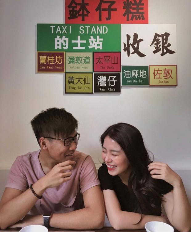 Được khuyên mong chị nghĩ cho người yêu khi chụp ảnh với trai lạ và đây là cách Mẫn Tiên trả lời - Ảnh 7.