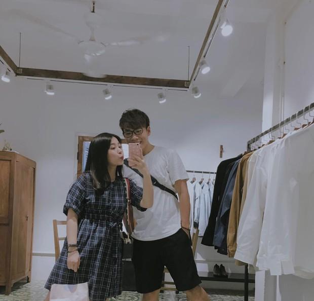 Được khuyên mong chị nghĩ cho người yêu khi chụp ảnh với trai lạ và đây là cách Mẫn Tiên trả lời - Ảnh 6.