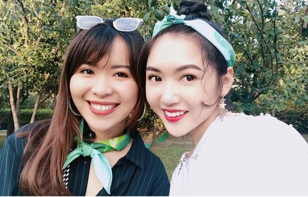 3 đôi bạn thân là beauty blogger Việt: Ai cũng xinh đẹp, thú vị và sở hữu cuộc sống cực cool - Ảnh 3.