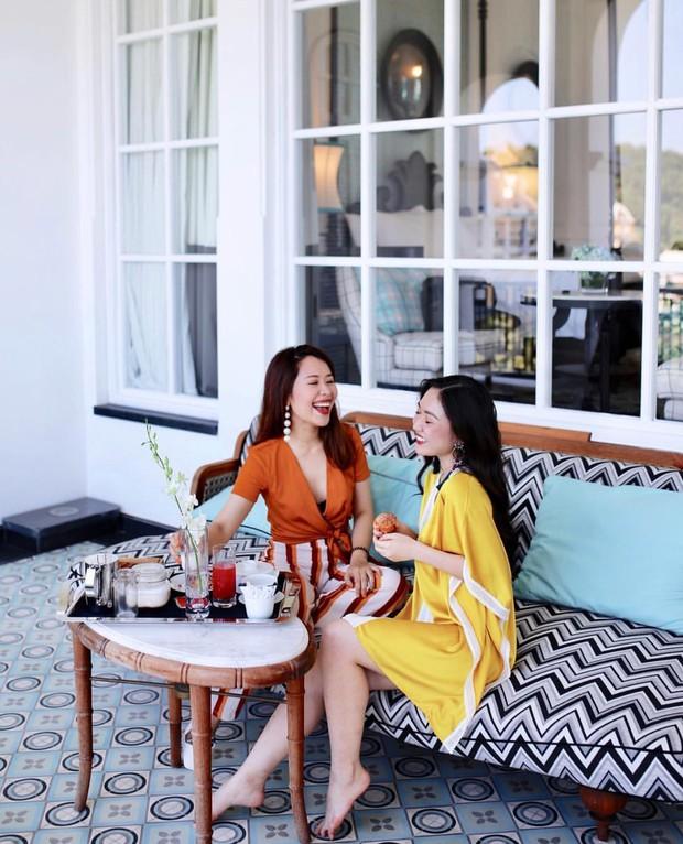 3 đôi bạn thân là beauty blogger Việt: Ai cũng xinh đẹp, thú vị và sở hữu cuộc sống cực cool - Ảnh 4.