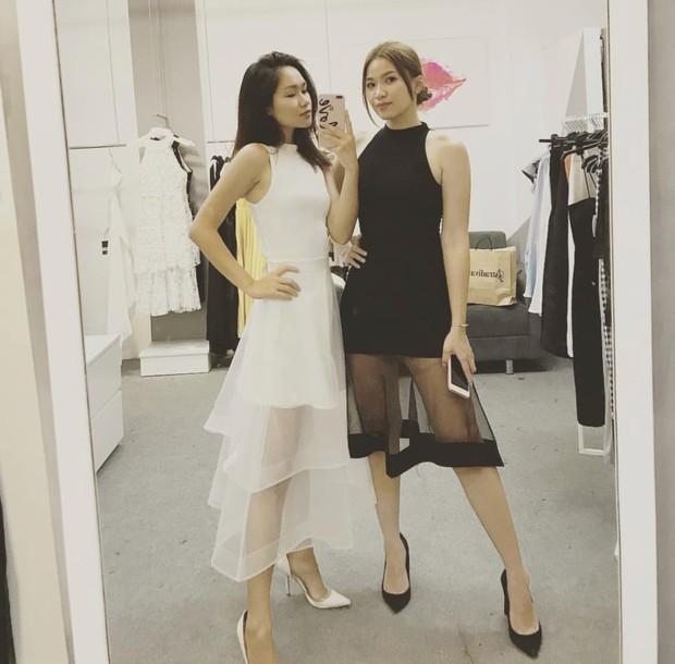 3 đôi bạn thân là beauty blogger Việt: Ai cũng xinh đẹp, thú vị và sở hữu cuộc sống cực cool - Ảnh 12.