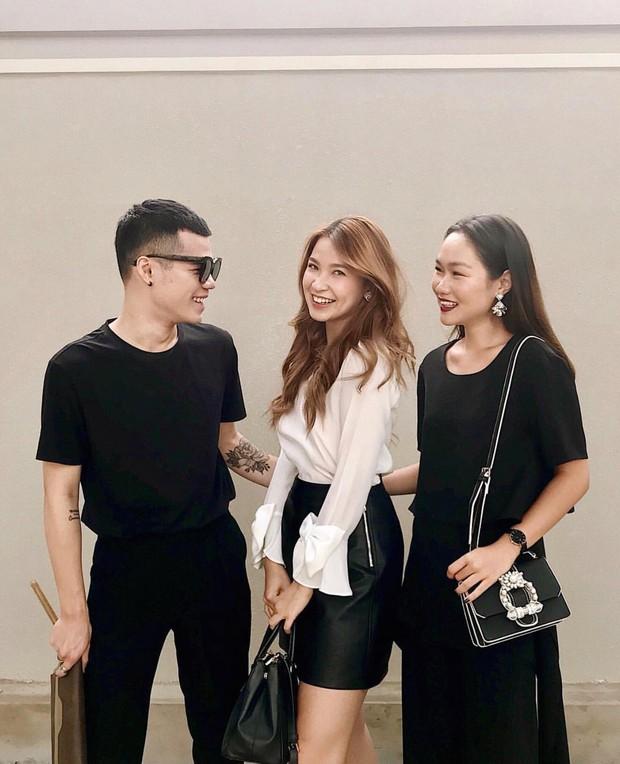 3 đôi bạn thân là beauty blogger Việt: Ai cũng xinh đẹp, thú vị và sở hữu cuộc sống cực cool - Ảnh 14.