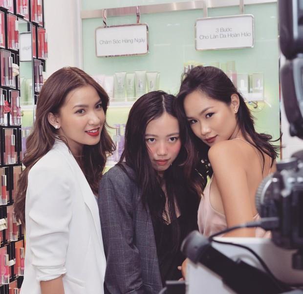 3 đôi bạn thân là beauty blogger Việt: Ai cũng xinh đẹp, thú vị và sở hữu cuộc sống cực cool - Ảnh 17.