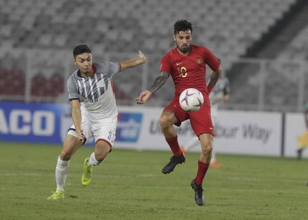 Lịch sử AFF Cup ủng hộ Việt Nam: Philippines sở hữu thành tích toàn thua ở bán kết - Ảnh 2.