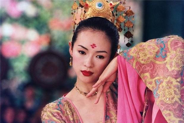 Xuất hiện mỹ nhân trẻ Dương Siêu Việt đẹp không kém gì Chương Tử Di trong Thập Diện Mai Phục - Ảnh 6.