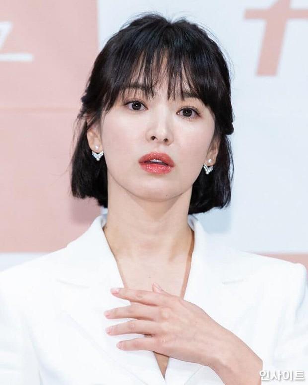 6 tips chăm sóc da của Song Hye Kyo cực kỳ đơn giản - Ảnh 1.