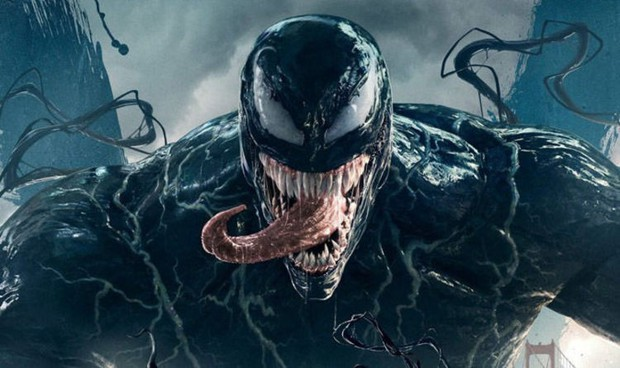 Ralph phá đảo phòng vé, Venom vượt mặt Wonder Woman cán mốc doanh thu 800 triệu USD - Ảnh 4.
