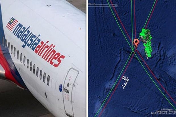 Khoanh vùng MH370 rơi, kỹ sư người Anh dốc tài sản thừa kế cho chiến dịch tìm kiếm - Ảnh 1.