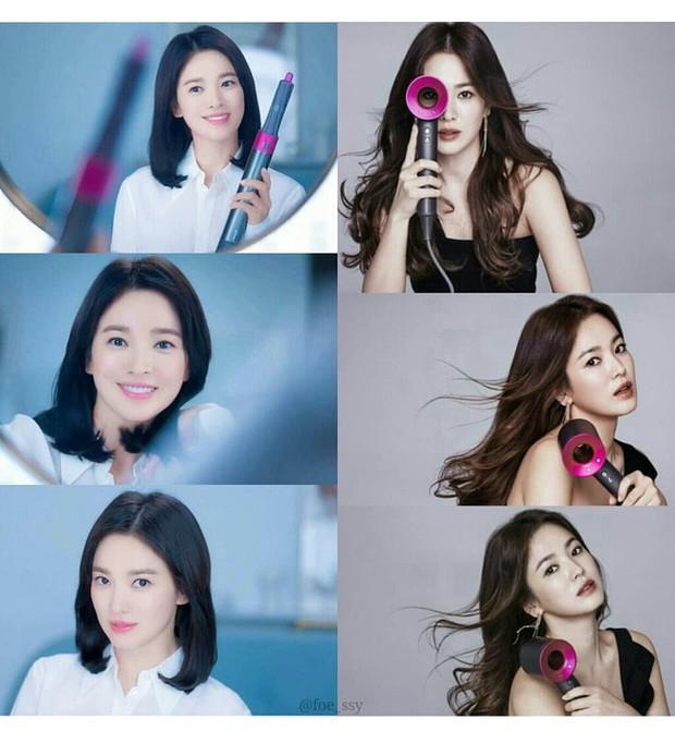 Cứ ngưỡng mộ Song Hye Kyo đã U40 mà vẫn trẻ trung, nào biết cô còn nhờ vào 6 tips làm đẹp giản đơn này - Ảnh 6.