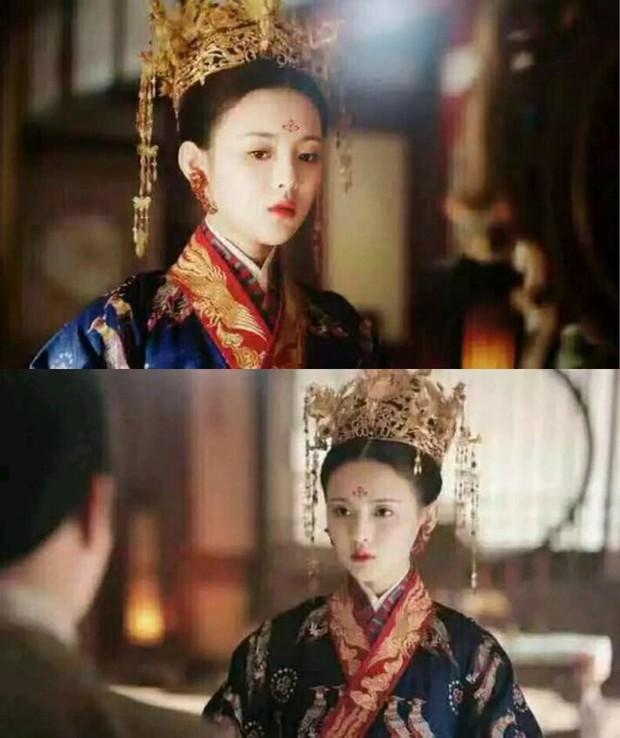 Xuất hiện mỹ nhân trẻ Dương Siêu Việt đẹp không kém gì Chương Tử Di trong Thập Diện Mai Phục - Ảnh 3.